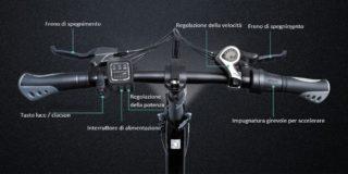 FIIDO-D3-5-320x160 Offerta FIIDO D3 a 472€, la bici elettrica con cambio SHIMANO