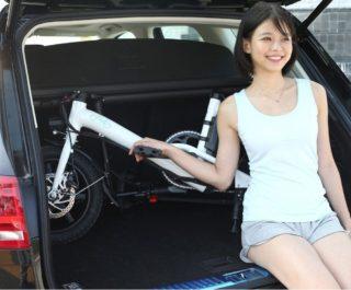 FIIDO-D3-7-320x265 Offerta FIIDO D3 a 472€, la bici elettrica con cambio SHIMANO