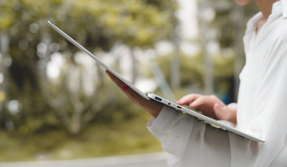 ALLDOCUBE-Kbook-12 Il nuovo notebook cinese con display IPS 3K: ALLDOCUBE Kbook
