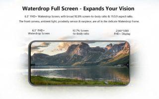 CUBOT-X20-Pro-1-320x199 Offerta CUBOT X20 PRO a 135€, dal 16 settembre smartphone con 3 fotocamere posteriori