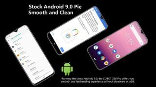 CUBOT-X20-Pro-10-320x179 Offerta CUBOT X20 PRO a 135€, dal 16 settembre smartphone con 3 fotocamere posteriori