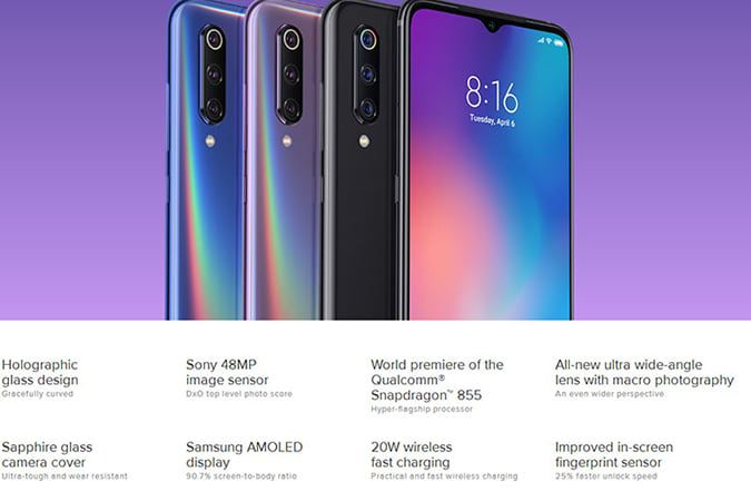 I-Migliori-smartphone-Android-del-2019-a-meno-di-400€-7 I Migliori smartphone Android del 2019 a meno di 400€, dettagli e prezzi
