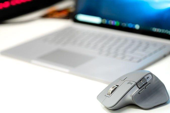 Logitech MX Master 3: le novità del nuovo mouse professionale, dettagli completi