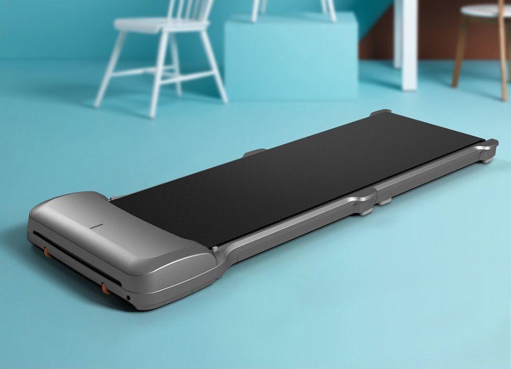 Offerta prevendita Tapis Roulant WalkingPad C1 a 355€, con telecomando e app