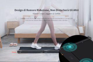 WalkingPad-C1-1-320x213 Codice sconto tapis roulant WalkingPad C1 a 336€, incluso telecomando e app