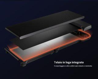 WalkingPad-C1-3-320x256 Codice sconto tapis roulant WalkingPad C1 a 336€, incluso telecomando e app