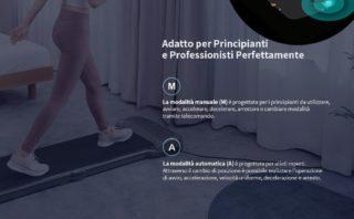 WalkingPad-C1-7-320x198 Codice sconto tapis roulant WalkingPad C1 a 336€, incluso telecomando e app
