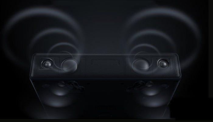 Xiaomi-Proiettore-Laser-TV-4K-3-1 Xiaomi Proiettore Laser TV 4K, fino a 150 pollici per l'home theater