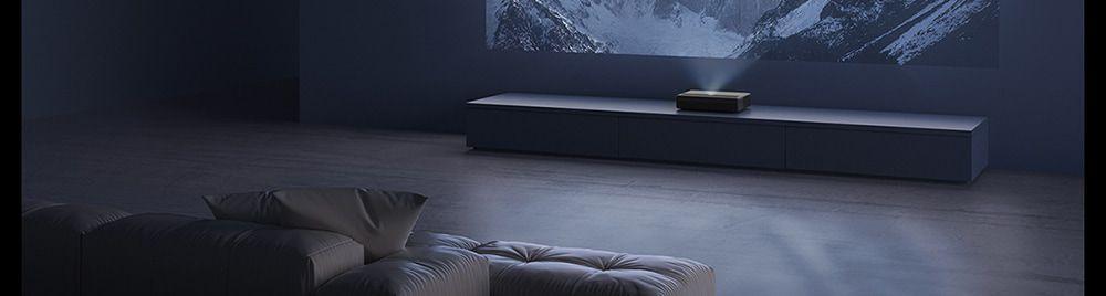 Xiaomi-Proiettore-Laser-TV-4K-5 Codice Sconto Xiaomi Proiettore Laser TV 4K, solo 20 pezzi disponibili