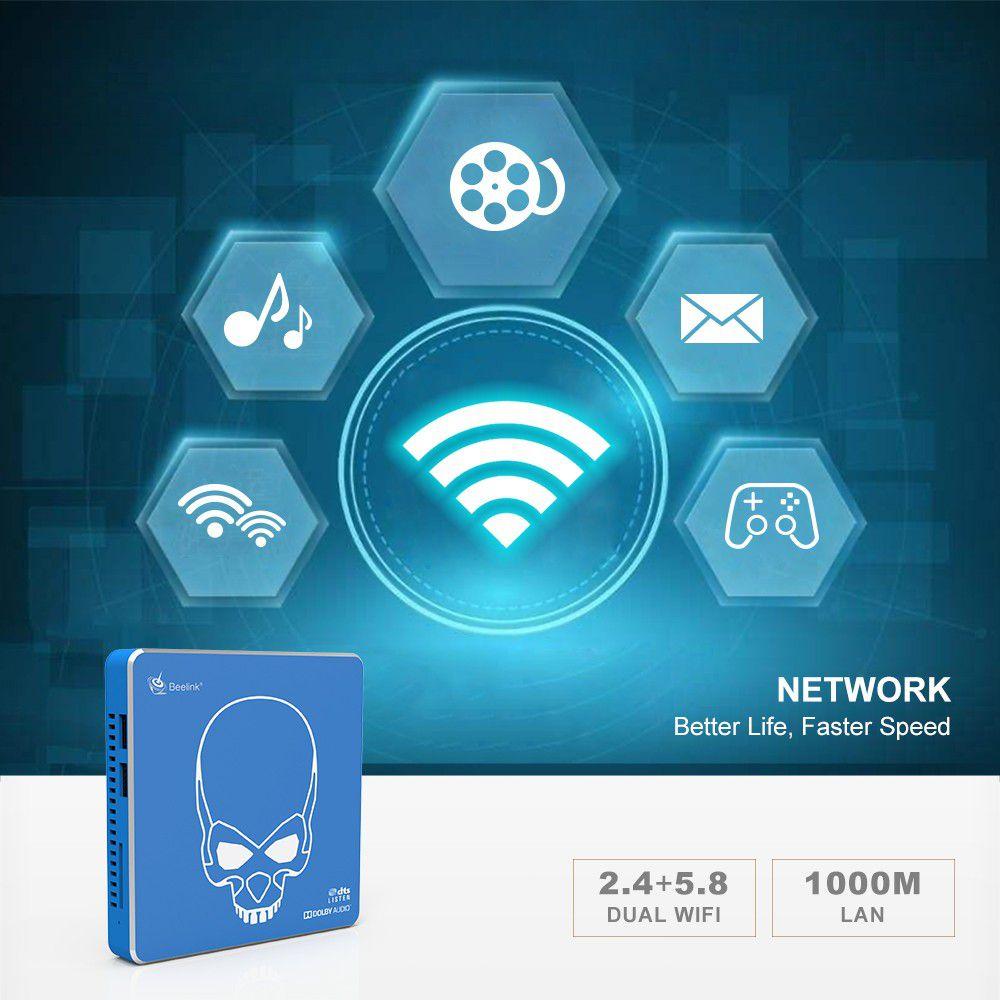 box-tv-Beelink-GT-King-Pro-6 Offerta Box Tv Beelink GT-King Pro a 128€, il migliore del 2019