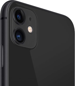 offerta-Apple-iPhone-11-64GB-Nero-1-320x366 Offerta iPhone 11, il nuovo smartphone Apple disponibile su Amazon