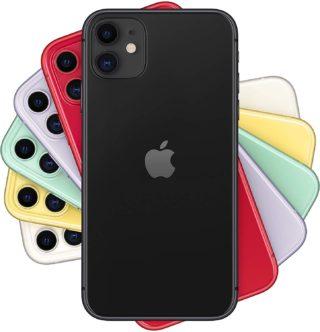offerta-Apple-iPhone-11-64GB-Nero-5-320x332 iPhone 11, iPhone 11 Pro e iPhone 11 Pro Max, la nuova era firmata Apple