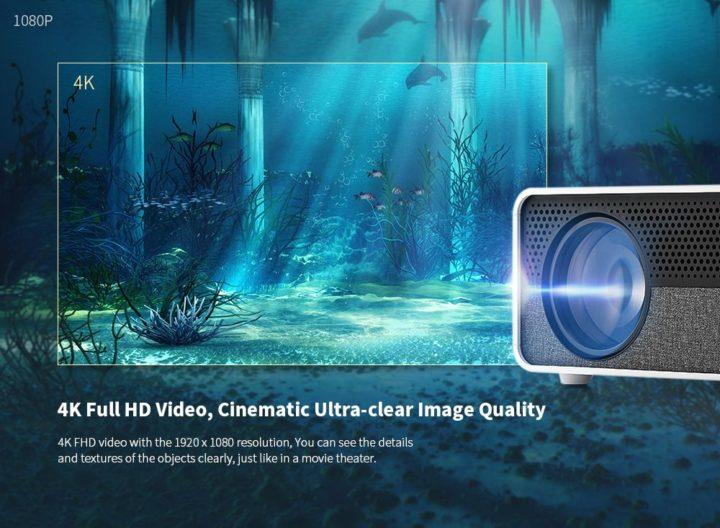 Alfawise-Q9-1-720x528 Codice sconto Alfawise Q9 a 161€, il proiettore FullHD fino a 300 pollici!