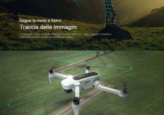 Codice-Sconto-Hubsan-H117S-Zino-1-320x224 Codice Sconto Hubsan H117S Zino a 216€, il drone 4K economico per foto e video