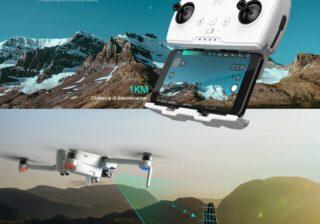 Codice-Sconto-Hubsan-H117S-Zino-3-320x224 Codice Sconto Hubsan H117S Zino a 216€, il drone 4K economico per foto e video