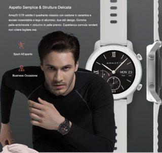 Codice-sconto-AMAZFIT-GTR-3-320x301 Codice sconto AMAZFIT GTR a 118€, lo smartwatch più elegante da 42/47mm