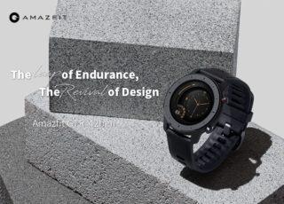 Codice-sconto-AMAZFIT-GTR-5-320x230 Codice sconto AMAZFIT GTR a 118€, lo smartwatch più elegante da 42/47mm