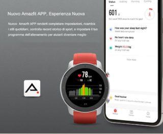 Codice-sconto-AMAZFIT-GTR-6-320x263 Codice sconto AMAZFIT GTR a 118€, lo smartwatch più elegante da 42/47mm
