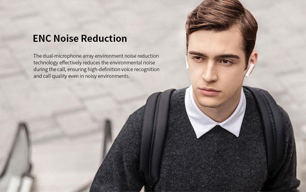 Codice sconto Xiaomi Mi AirDots Pro 2 a 72€, più di un clone delle Airpods