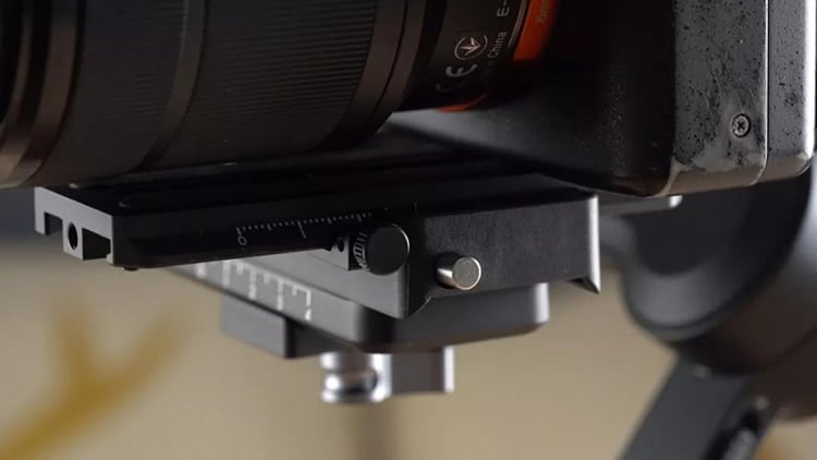 DJI-Ronin-SC-Gimbal-11 DJI Ronin-SC Gimbal, tutti i dettagli dello Stabilizzatore portatile per Mirrorless
