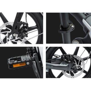 FIIDO-D2-1-320x320 Codice Sconto FIIDO D2 a 456€, la bici elettrica più venduta in Italia, Spedizione veloce in