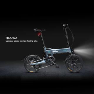 FIIDO-D2-4-320x320 Codice Sconto FIIDO D2 a 456€, la bici elettrica più venduta in Italia, Spedizione veloce in