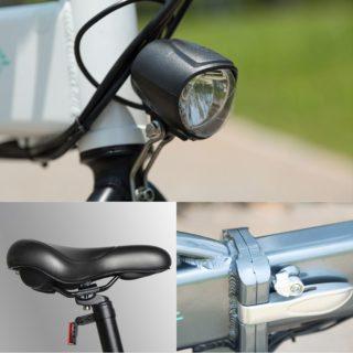 FIIDO-D2-6-320x320 Codice Sconto FIIDO D2 a 456€, la bici elettrica più venduta in Italia, Spedizione veloce in
