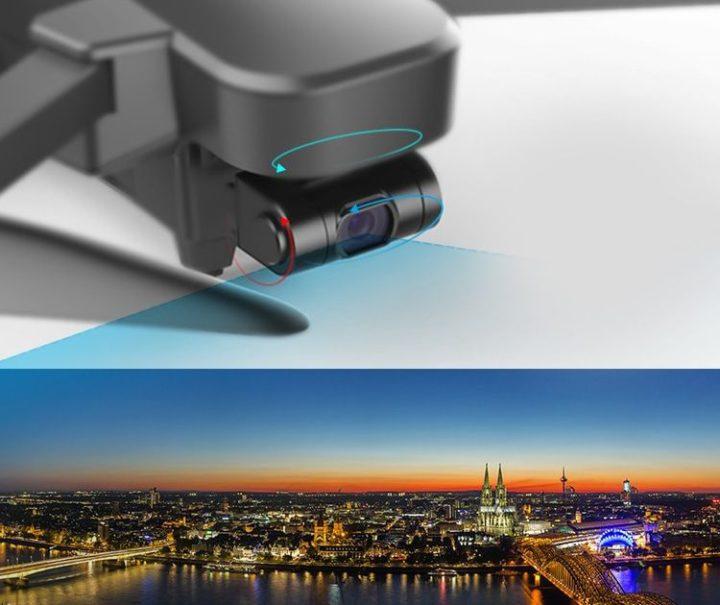 Hubsan-ZINO-Pro-il-Drone-a-400€-1-720x605 Hubsan ZINO Pro, il Drone a 400€ per la Fotografia panoramica! Dettagli e Offerte