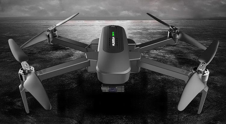 Hubsan-ZINO-Pro-il-Drone-a-400€-6 Hubsan ZINO Pro, il Drone a 400€ per la Fotografia panoramica! Dettagli e Offerte