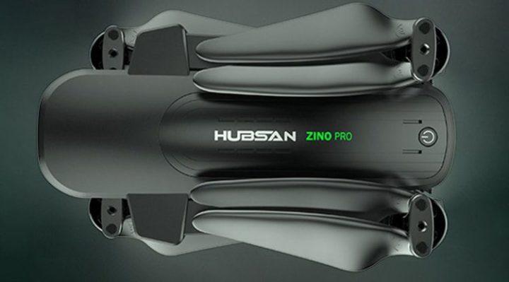 Hubsan-ZINO-Pro-il-Drone-a-400€-7-720x399 Hubsan ZINO Pro, il Drone a 400€ per la Fotografia panoramica! Dettagli e Offerte