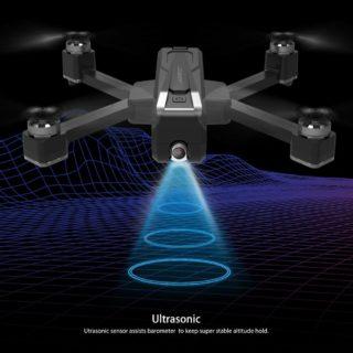 JJRC-X11-4-320x320 Offerta JJRC X11 a 190€, il drone con fotocamera 2K, incluso: 3 Batterie e Borsa