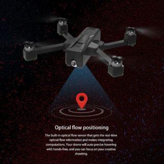 JJRC-X11-5-320x320 Offerta JJRC X11 a 190€, il drone con fotocamera 2K, incluso: 3 Batterie e Borsa