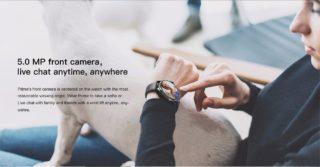 KOSPET-PRIME-3-320x167 KOSPET PRIME: il primo Smartwatch con Face ID e 2 Fotocamere, Dettagli e Offerte
