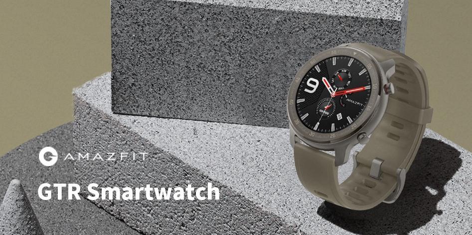 Le-nuove-Versioni-Amazfit-GTR-47mm-Titanium-e-Swarovski-2 Le nuove versioni Amazfit GTR 47mm Titanium e Swarovski in OFFERTA, tutti i Dettagli