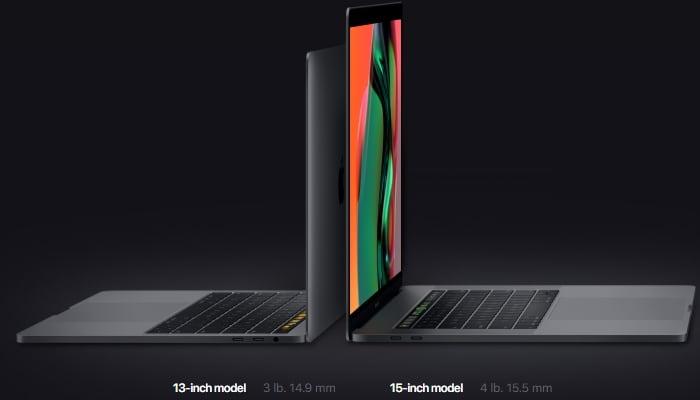 Microsoft-Surface-Pro-712 Microsoft Surface Pro 7 vs Apple MacBook Pro: Scontro tra TITANI!