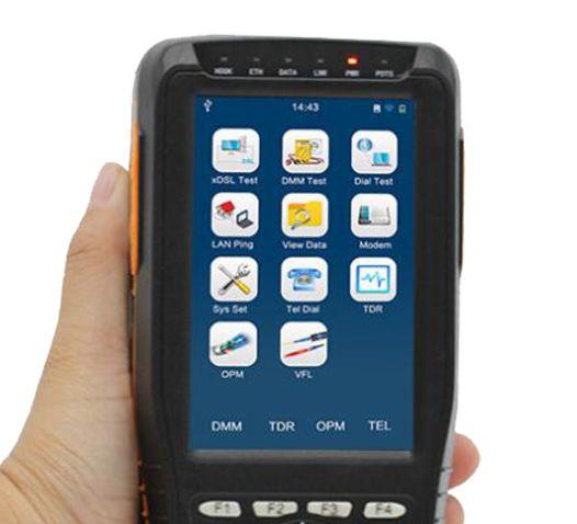 Offerta-Golden-Modem-TM-600-1 Offerta Golden Modem TM-600 a 340€, il miglior Tester per Adsl e FTTC