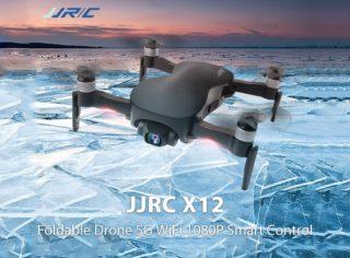 Offerta-JJRC-X12-3-1-320x236 Offerta JJRC X12 a 219€, il miglior Drone economico FullHD e GPS
