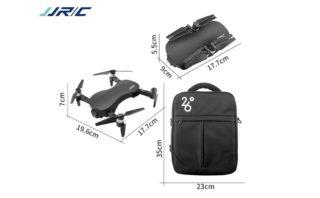 Offerta-JJRC-X12-4-320x198 Offerta JJRC X12 a 219€, il miglior Drone economico FullHD e GPS