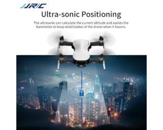 Offerta-JJRC-X12-5-320x256 Offerta JJRC X12 a 219€, il miglior Drone economico FullHD e GPS