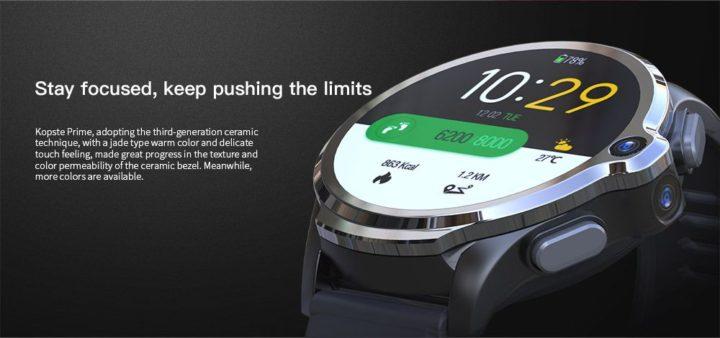 Offerta-KOSPET-Prime-5-720x338 Offerta KOSPET Prime a 137€, il Primo smartwatch con 2 fotocamere + 4G