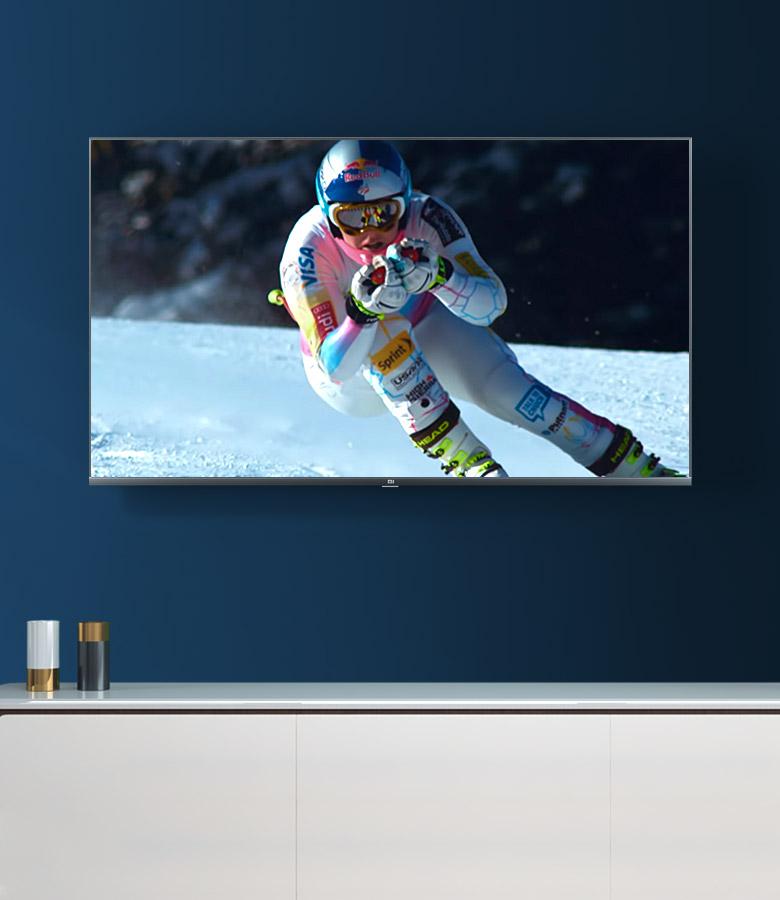Offerta-Xiaomi-Mi-TV-4S-1 Offerta Xiaomi Mi TV 4S a 360€, la migliore TV 4K da 43 pollici economica