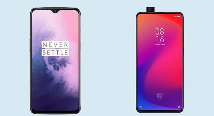 OnePlus-7-vs-Xiaomi-Mi-9T-Pro-2-e1570700589537 OnePlus 7 vs Xiaomi Mi 9T Pro: smartphone di fascia alta a confronto