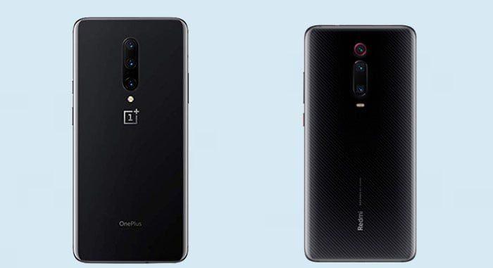 OnePlus-7-vs-Xiaomi-Mi-9T-Pro-3-e1570700611969 OnePlus 7 vs Xiaomi Mi 9T Pro: smartphone di fascia alta a confronto