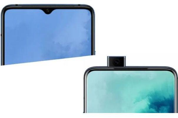 OnePlus-7T-vs-OnePlus-7T-Pro22 OnePlus 7T vs OnePlus 7T Pro, Dettagli e Offerte dei nuovi smartphone OnePlus
