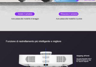 Robot-aspirapolvere-360-S7-6-320x224 Offerta Robot Aspirapolvere a 422€: il nuovo modello 360 S7 per pulire Casa