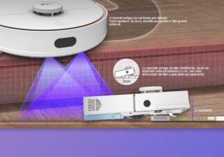 Robot-aspirapolvere-360-S7-7-320x224 Offerta Robot Aspirapolvere a 422€: il nuovo modello 360 S7 per pulire Casa