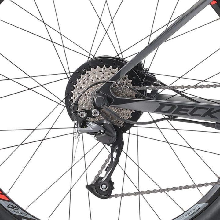 SAVADECK-Knight-5-720x720 Codice Sconto bici elettrica SAVADECK Knight a 1320€ con spedizione VELOCE
