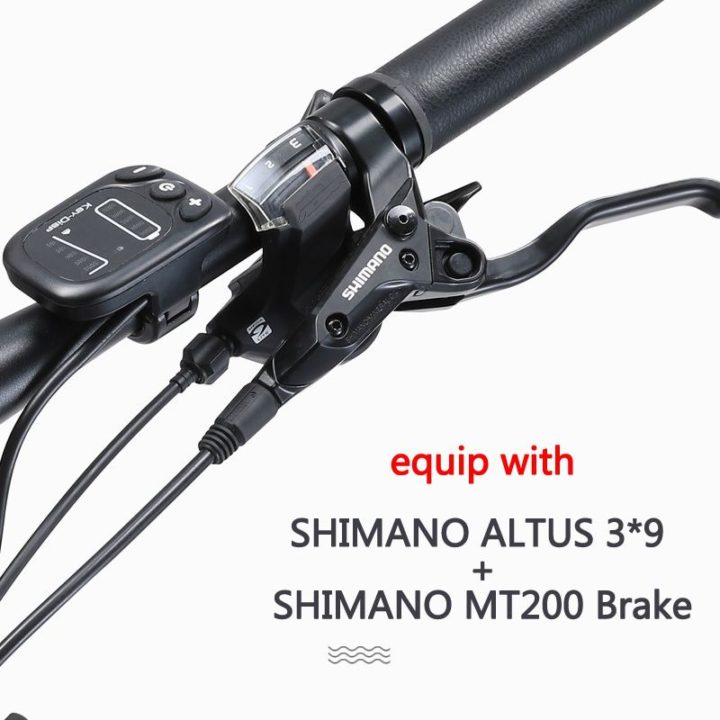 SAVADECK-Knight-6-720x720 Codice Sconto bici elettrica SAVADECK Knight a 1320€ con spedizione VELOCE