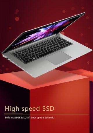 T-bao-Tbook-X8S-1-320x458 Codice Sconto T-BAO TBOOK X8S a 254€, il notebook cinese più Economico con 8Gb di ram