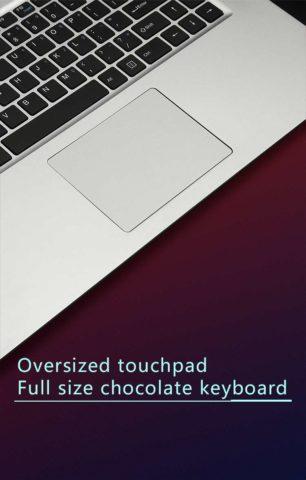 T-bao-Tbook-X8S-2-306x480 Codice Sconto T-BAO TBOOK X8S a 254€, il notebook cinese più Economico con 8Gb di ram